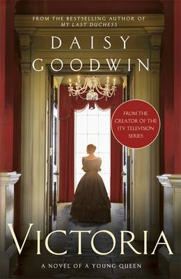 Cover for Victoria by Daisy Goodwin