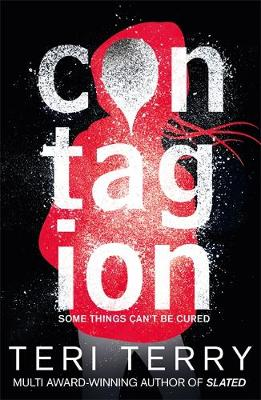 Cover for Contagion by Teri Terry