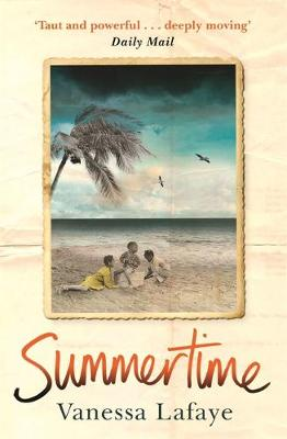 Cover for Summertime by Vanessa LaFaye