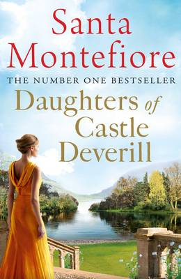 Cover for Daughters of Castle Deverill by Santa Montefiore