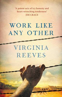 Cover for Work Like Any Other by Virginia Reeves