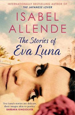Cover for The Stories of EVA Luna by Isabel Allende
