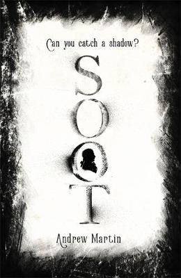 Cover for Soot by Andrew Martin