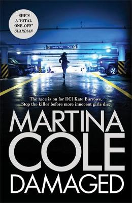 Damaged by Martina Cole