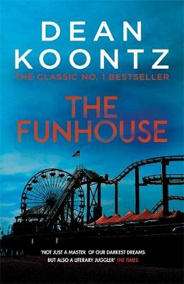 Cover for The Funhouse by Dean Koontz