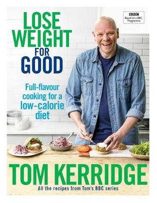 Cover for Lose Weight for Good by Tom Kerridge
