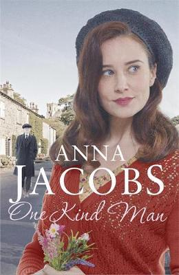 Cover for One Kind Man by Anna Jacobs