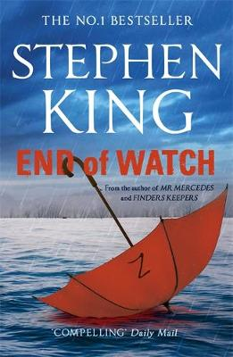Cover for End of Watch by Stephen King