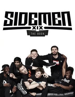 Sidemen: The Book by The Sideman
