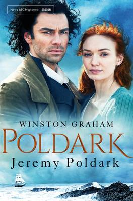 Cover for Jeremy Poldark A Novel of Cornwall 1790-1791 by Winston Graham