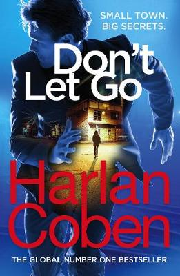 Cover for Don't Let Go by Harlan Coben