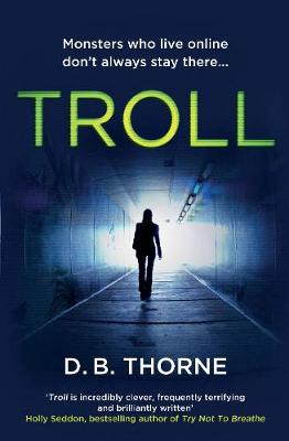 Troll by D. B. Thorne