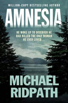 Cover for Amnesia by Michael Ridpath