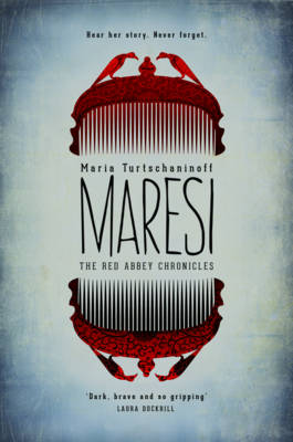 The Red Abbey Chronicles: Maresi by Maria Turtschaninoff