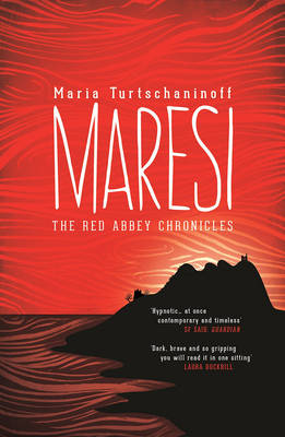 Cover for Maresi (The Red Abbey Chronicles) by Maria Turtschaninoff