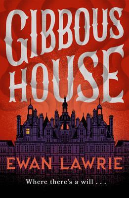 Gibbous House by Ewan Lawrie