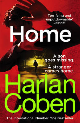 Cover for Home by Harlan Coben