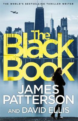 Cover for The Black Book by James Patterson