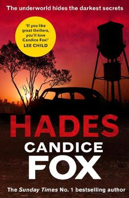 Cover for Hades by Candice Fox