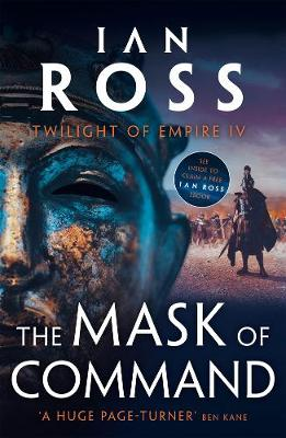 Cover for The Mask of Command by Ian Ross