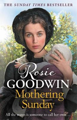 Cover for Mothering Sunday by Rosie Goodwin