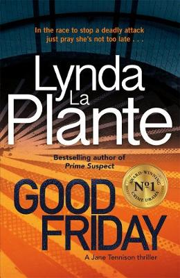 Cover for Good Friday by Lynda La Plante
