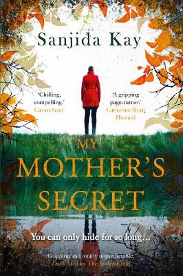 Cover for My Mother's Secret by Sanjida Kay