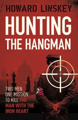 Cover for Hunting the Hangman by Howard Linskey