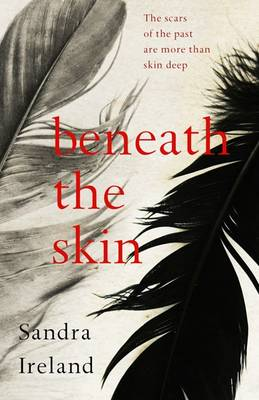 Cover for Beneath the Skin by Sandra Ireland