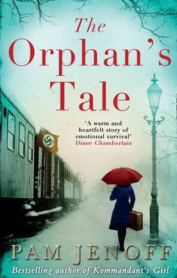 Cover for The Orphan's Tale by Pam Jenoff