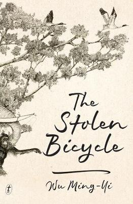 The Stolen Bicycle by Ming-Yi Wu