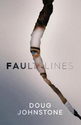Cover for Fault Lines by Doug Johnstone