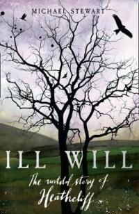 Ill Will by Michael Stewart