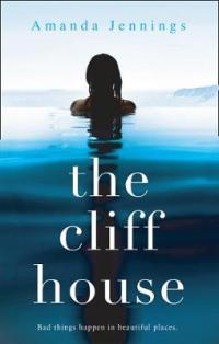 Book Cover for The Cliff House by Amanda Jennings