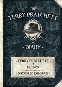 The Terry Pratchett Diary by Terry Pratchett, The Discworld Emporium