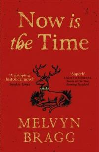 The time is now book review