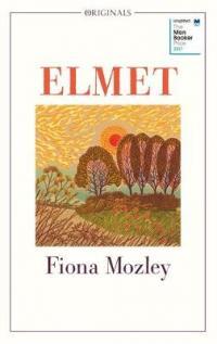 Book Cover for Elmet by Fiona Mozley