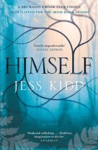 Book Cover for Himself by Jess Kidd