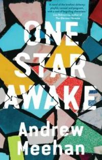 Book Cover for One Star Awake by Andrew Meehan