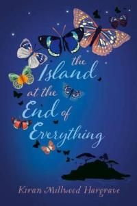 Book Cover for The Island at the End of Everything by Kiran Millwood Hargrave