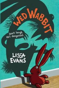 Book Cover for Wed Wabbit by Lissa Evans