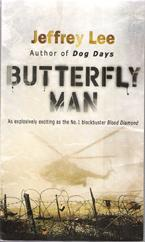 Butterfly Man by Jeffrey Lee