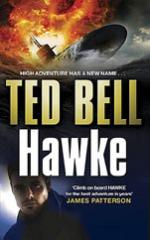 Hawke by Ted Bell