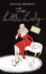 Cover for Little Lady Agency by Hester Browne