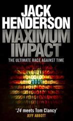 Cover for Maximum Impact by Jack Henderson