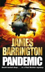Pandemic by James Barrington
