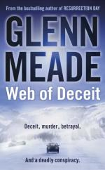 Web Of Deceit by Glenn Meade