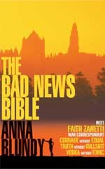 Bad News Bible by Anna Blundy