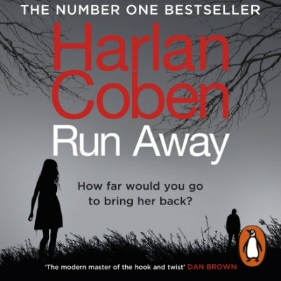 Cover for Run Away by Harlan Coben