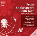 From Shakespeare - with Love by William Shakespeare